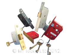 South Wales Locksmith Deadlocks