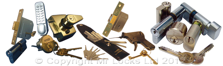 South Wales Locksmith Services Locks
